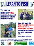 Learn To Fish - click to view further information