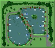Click to view Century Ponds venue map